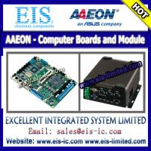 PER-V30C-A10 - AAEON - Mini PCI Single Channel Video Capture Module - Email: sales009@eis-ic.com Manufactures