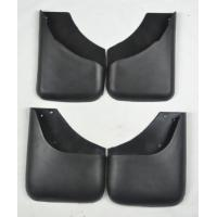 Black Car Mudguard Replacement Car And Truck Parts For Volkswagen Poussin Manufactures