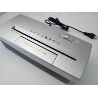 Paper shredder made in China 7-sheets shredding low noise office/homenused Manufactures