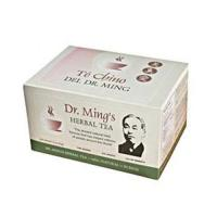 Buy cheap USD$10.0 Dr. Ming Herbal Tea (60bags/box) from wholesalers