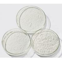 China Natural barium sulphate super fine barites high whiteness barytes for paints 90% BaSO4 content on sale