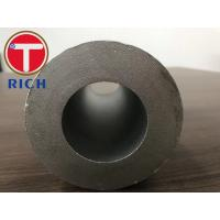 China Thick Wall Seamless Stainless Steel Pipe for Mechanical ASTM A511 TP316 304 on sale