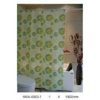 PEVA Shower Curtain Manufactures