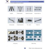 Projectile loom parts Manufactures