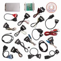 Auto ECU Programmer Carprog Full V9.31 With 21 Adapters