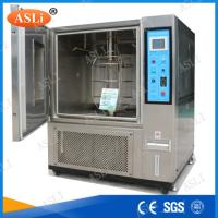Xenon Arc Lamp Environmental Test Chamber for Weathering Resistance Test Manufactures