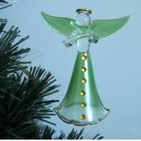 shining glass bell angels Manufactures