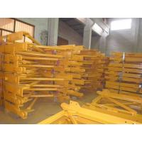 Mast Section for Tower Crane Manufactures