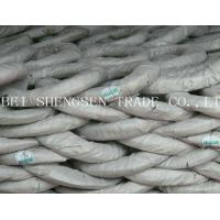 China Building Materials Rebar Tie Wire , Zinc Coated Hot Dip Galvanized Steel Wire on sale