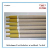 China supply oxygen activity control oxygen probe in steel making process Manufactures