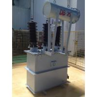 Double Winding Power Distribution Transformers With Copper Separate Winding Manufactures
