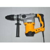 230V 1500W Rotary Heavy Duty Electric Hammer Drill SDS MAX Tool Holder Manufactures