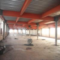 High Rise Multi-Storey Steel Structure Office Building with Block Wall Manufactures