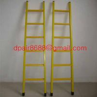 Telescopic ladder&Insulated ladder Manufactures