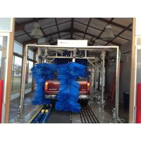 Car Auto Wash Equipment AUTOBASE - 120 , tunnel wash systems fully automatic Manufactures