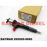DENSO Diesel Engine Injector Common Rail Diesel Injection 095000-9680 For KUBOTA V6108 1J520-53050 Manufactures