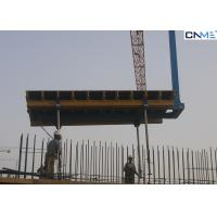 Convenient Beam Slab System High Lift Forklift , Steel Formwork For Concrete Slab Manufactures