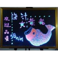 Sparkle High Brightness LED Writing Board Manufactures