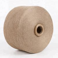 China factory price 20s/1 regenerated cotton melange spinning sock yarn Manufactures