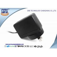 AU Plug in Connection 5V 2A Switching Power Adapter For Electrical Toys Manufactures