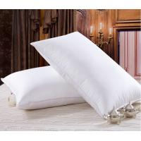 China 700G Down Feather Pillow Fashion Custom Various Accessories on sale