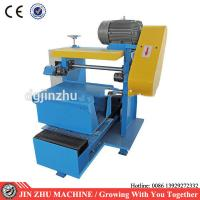 Stainless Steel Flat Sheet Automatic Polishing Machine With High Efficiency