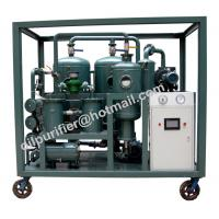 Transformer Oil Regeneration ,Insulating Oil Reclaiming Plant Manufactures