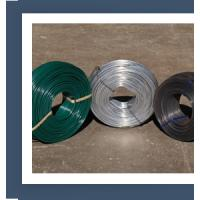 China Rebar Tie Wire on sale