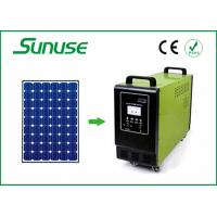 100W monocrystalline solar panel off grid solar power systems for homes Manufactures