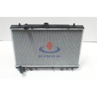 Plastic - Aluminum Mitsubishi Radiator For Cooling System 36mm thick MR481785 Manufactures