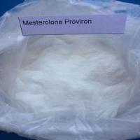 Legal Muscle Enhancement Pure Mesterolone Bodybuilder Supplement 1424-00-6 Manufactures