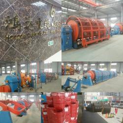 Zhengzhou Hongda Cable Co., Ltd
