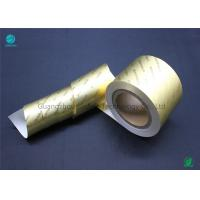 Zero Pollution Aluminium Foil Paper A Grade For Pharmaceutical / Food Packaging Manufactures