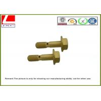 Customized Precision Machined Component according to customers' drawings Manufactures