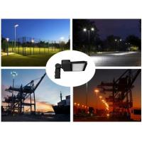 Super Bright LED Parking Lot Lights , 100W LED Street Lights Good Heat Dissipation Manufactures