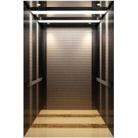 VVVF Drive Fuji Residential Passenger Elevator For Shopping Mall / Office Manufactures