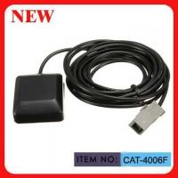 GT5 Plug External Gps Antenna For Car Double Sided Tap Installation Manufactures