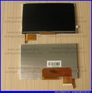 PSP3000 LCD Screen PSP3000 repair parts Manufactures