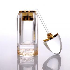 China Crystal Perfume Bottle wholesale on sale
