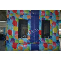 China Balloon Inflatable Bounce House With Pump Patches Repair Kit on sale