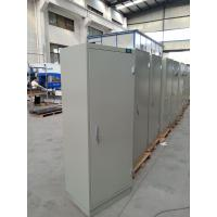 Fire Rated Storage Cabinets Anti Magnetic With Vault Door For Insurance / Public Security Manufactures