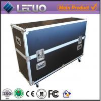 China LT-TFC05 China supplier TV Plasma case flight case road case 50 plasma tv flight case on sale