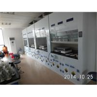 Chemical Laboratory pp Fume Hood with strong acid/alkali/corrosion  feature Manufactures