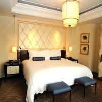 Modern 5 Star Luxury Hotel Bedroom Furniture Sets With