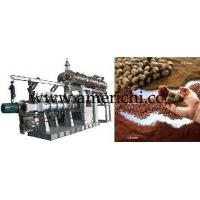 Floating fish feed machines Manufactures