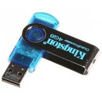 Plastic promotional swivel Customized USB Flash Drive disk with printing or engraved logo Manufactures