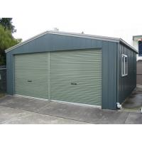 modern cheap mobile prefab garage for sale Manufactures