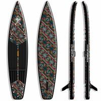 275LB SUP Race Boards 15PSI Double Layers With Comfortable Carrying Handle Manufactures