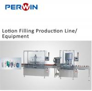 GMP PET Bottles Oral Liquid Filling Machine Ceramic Pump Method