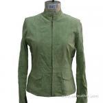 Ladies' Leather Garment (041) Manufactures